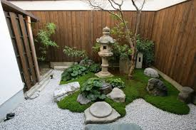 small japanese rock garden ideas
