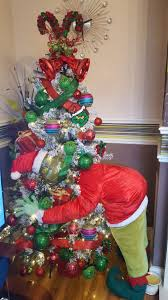 Kitchen Christmas Tree The Grinch Christmas Tree Kitchen Fun With My 3 Sons