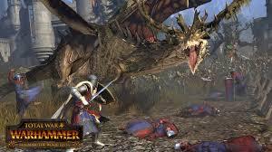 Total War: Warhammer pc-ის სურათის შედეგი