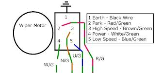 windshield wiper motor wiring diagram lovely auto rear wiper when in wiper motor wiring diagram lovely auto related post