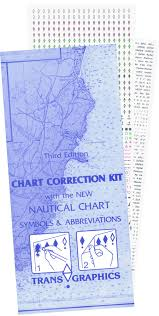 Us Navy Nautical Charts Transgraphics Trans Graphics Chart Correction Kits