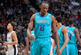 Hornets' Bismack Biyombo On What He Does Off The Court And ...
