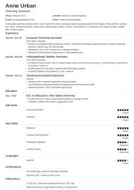 Cv Pattern 014 Resume Template For Teachers Examples Jobs Free Download