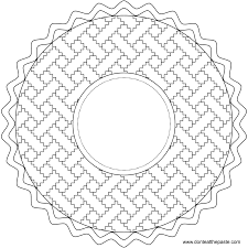 Small Picture Coloring Pie Coloring Page