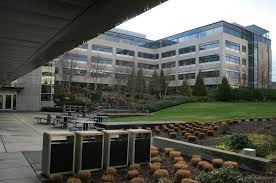 microsoft office in redmond. Microsoft Main Campus Building. - Redmond, WA Office In Redmond