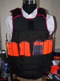 Nerf Magazine Holder My Personal Rig Updated Diaries of a Nerf Armourer 75