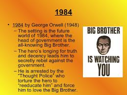 George Orwell s         Free Summary Essay Samples and Examples