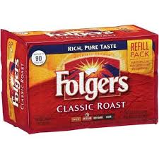 Discover how a young man's journey in 1850 became the best part of wakin' up ® today. Folgers Classic Roast Ground Coffee 113 Oz Vacuum Bag 12 Bags Per Case For More Information Visit Image Link Folgers Coffee Folgers Coffee Grounds