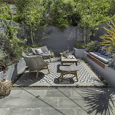 Small Picture The 25 best Courtyard gardens ideas on Pinterest Small garden