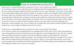 essay independence day technical writing research papers essay independence day