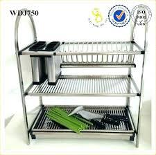 wall mounted dish rack wall mounted dish drainers wall mounted dish drying racks stainless steel kitchen