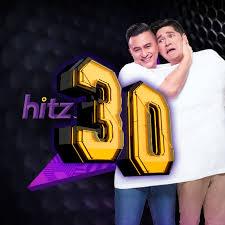 Fly Fm Top 30 Chart Hitz 30 Hitz