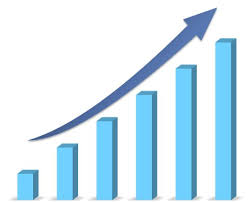 Exponential Growth Chart Driving Exponential Growth With Your Existing Customers