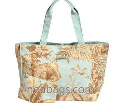 summer beach bags. Exellent Bags Jim Thompson U201cNew Bondi Carry Bagu201d U2013 Large Canvas Summer Beach  In Bags Noabags
