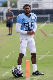 Tennessee Titans defensive back Jonathan Crawford walks Editorial Stock  Photo - Stock Image   Shutterstock