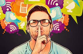 5 Golden Rules For Social Network Users Kaspersky Lab Official Blog
