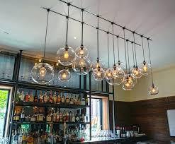 modern bar lighting elegant pendant lights soul speak designs kitchen led