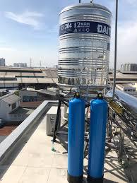Địa chỉ cung cấp máy lọc nước tổng sinh hoạt uy tín tại Hà Nội