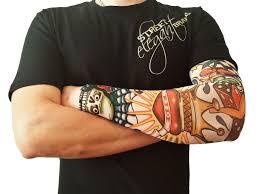 Tattoo Oblečení X Ride Cool Mania