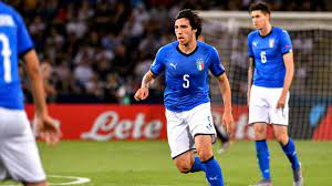 Calcio: Nazionale Under 21 - RaiPlay