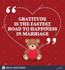 Inspiration Amour Mariage Citation La Gratitude Est Le Meilleur