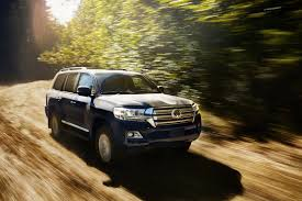 This Is The US-Spec 2016 Toyota Land Cruiser [49 Photos ...