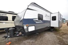 2018 crossroads rv zinger zr285rl bartlett illinois