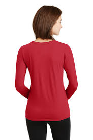 <b>Gildan</b>® Ladies <b>Gildan</b> Performance® Long <b>Sleeve T</b>-<b>Shirt</b> | Ladies ...