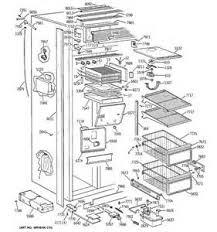 ge eterna refrigerator wiring diagram images home decor quotes ge refrigerator repair general electric