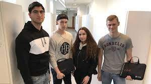 Eleven Inez om distansstudier: Känns overkligt - P4 Östergötland | Sveriges  Radio