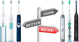 Electric Toothbrush Comparison Chart 14 Best Sonicare Electric Toothbrush Reviews Comparison