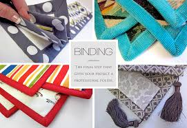 A Complete Step-by-Step For Binding Quilts & Throws | Sew4Home & Click to Enlarge Adamdwight.com