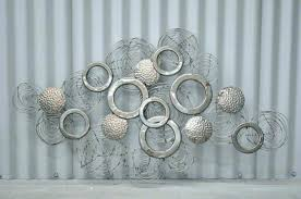 modern metal wall art sculpture pictures black great sheet metal home decor ideas corrugated walls