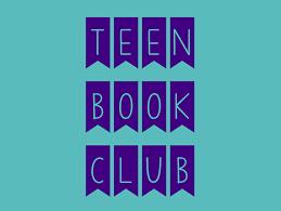 Grades 10-12 Book Club | Burbank Public Library