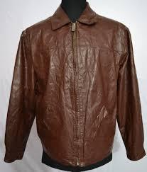 wilsons leather m julian men s flight leather jacket a 36 1 5 kg
