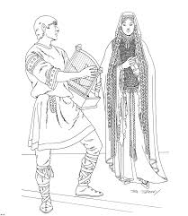 Icolor Medieval The Renaissance Period 1236