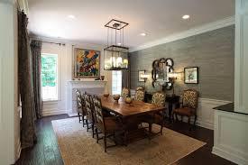 dining room interior design in cleveland