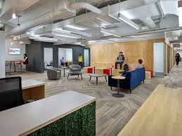 zen office design. Shrinking The Footprint Of Tutor Offices Was Compatible With Primary Use One-on-one Meetings, While Also Allowing For Creation More To Zen Office Design