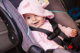 winter car seat safety advice to keep your baby safe and secure