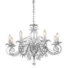 <b>Подвесная люстра Silver Light</b> Diana 725.54.8 — купить в ...