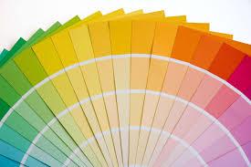 Paint Color Wheel Chart Interactive Color Wheel Paint For