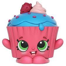 Funko Shopkins Cupcake Chic Walmartcom