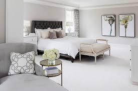 transitional bedroom design. Gray On Bedroom Design Transitional