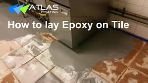 Tile For Restaurant Kitchen Floors Epoxy Flooring On Tile Non Slip Commercial Kitchen Flooring In