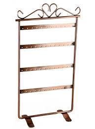 Earring Display Stands Uk Wholesale Metal Display Stands on Jewellery World 1