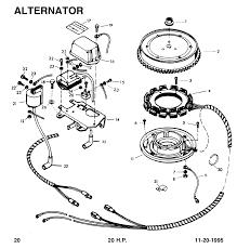 Mercury Outboard Wire Harness