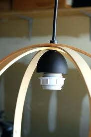 making pendant lights making a wood orb pendant light with embroidery metal how to make an making pendant lights making pendant lamp