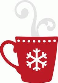 christmas mug clipart. pin mug clipart cocoa #8 christmas e