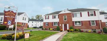 Princeton Court Apartments Amherst Apartments for Rent