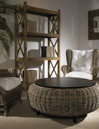 Seagrass Living Room Furniture Furniture Astonishing Seagrass Coffee Table For Living Room